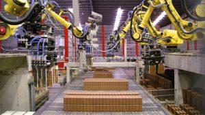 تولید بهترین آجر ماشینی