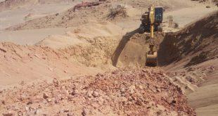 تولید خاک شیل