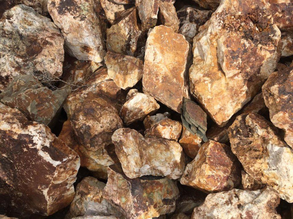 فروش پودر سنگ سفید