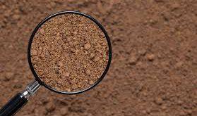 خاک نسوز