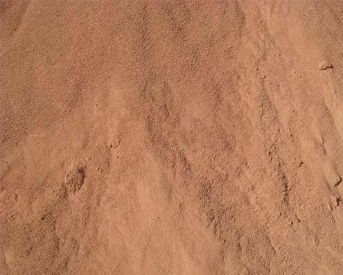 بازار خرید خاک آجر