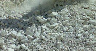 خرید و فروش خاک آجر