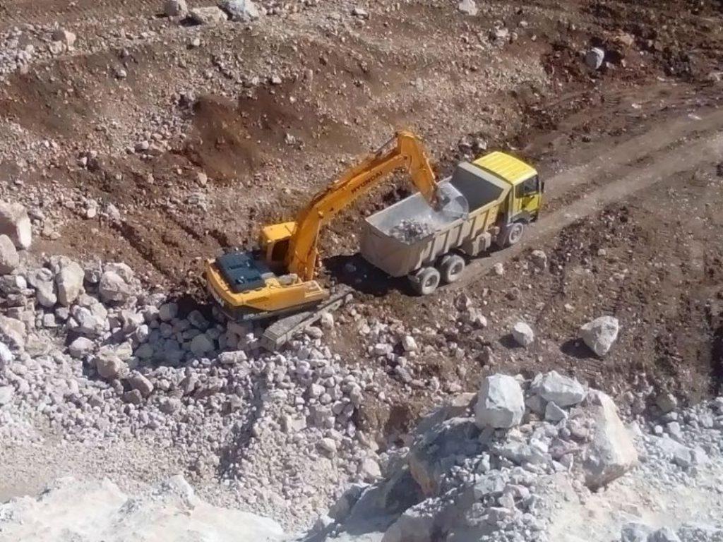 فروش خاک آجر نسوز