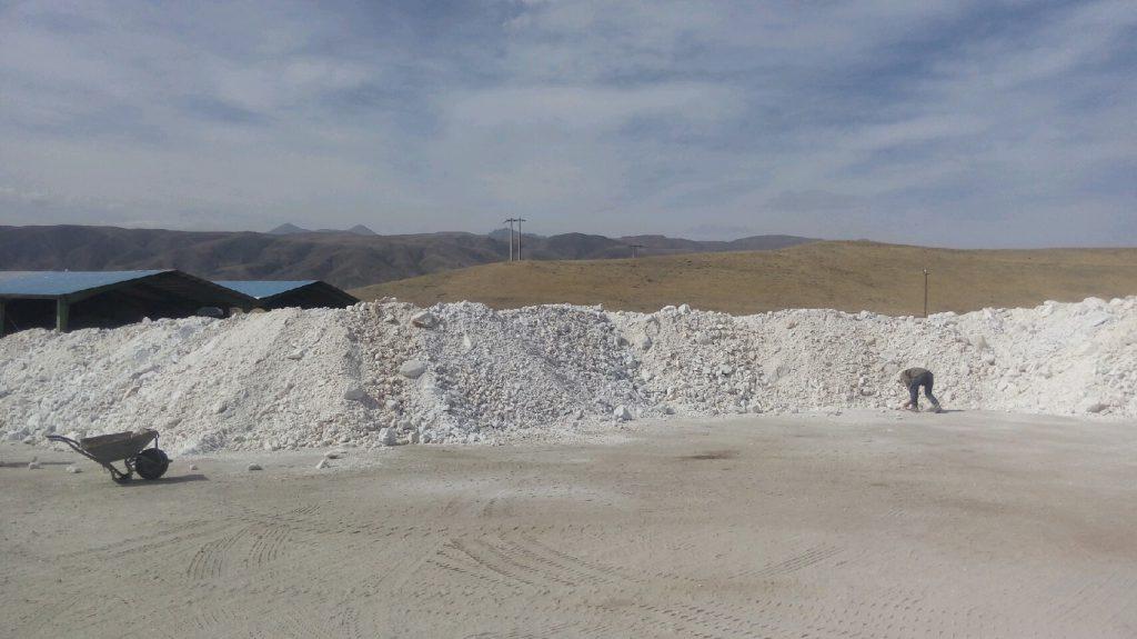 نمایندگی فروش خاک آجر