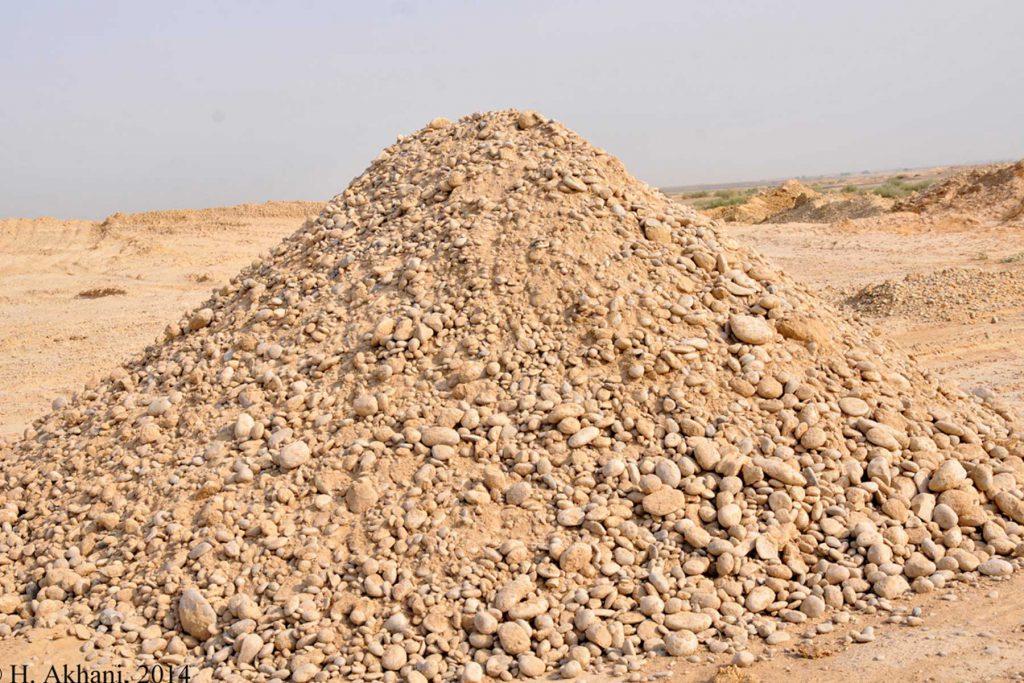 پخش عمده خاک آجر